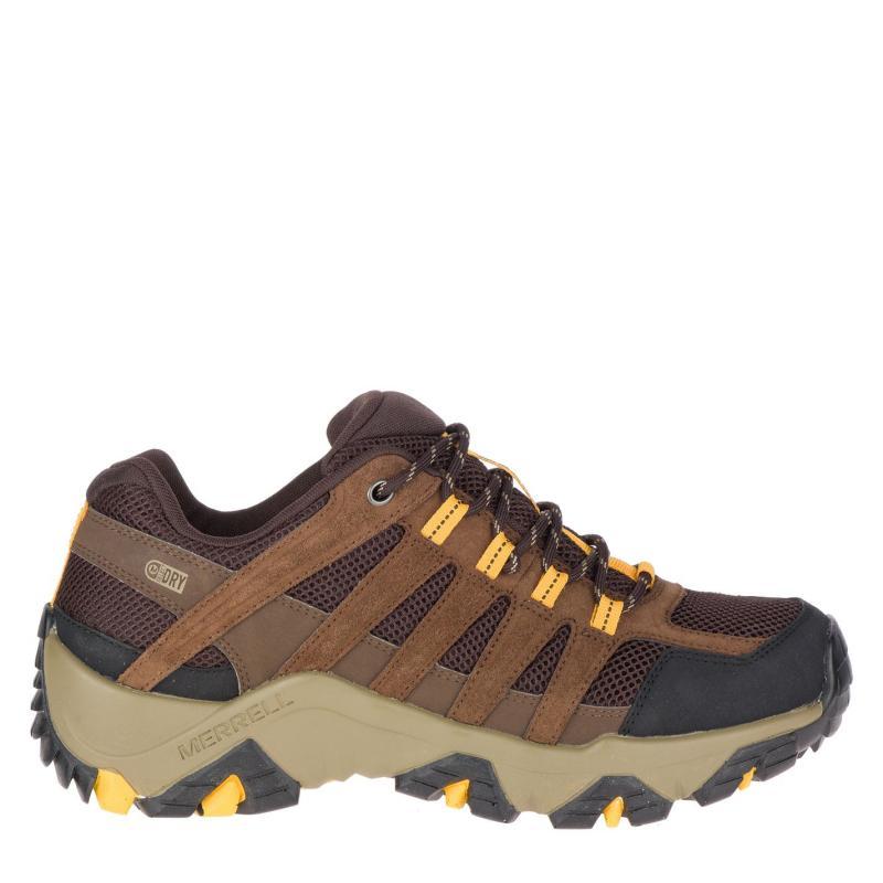 Boty Merrell Dashen Waterproof Walking Boots Mens Earth
