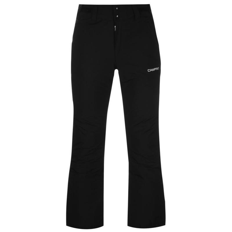 Campri Ski Pants Mens Black