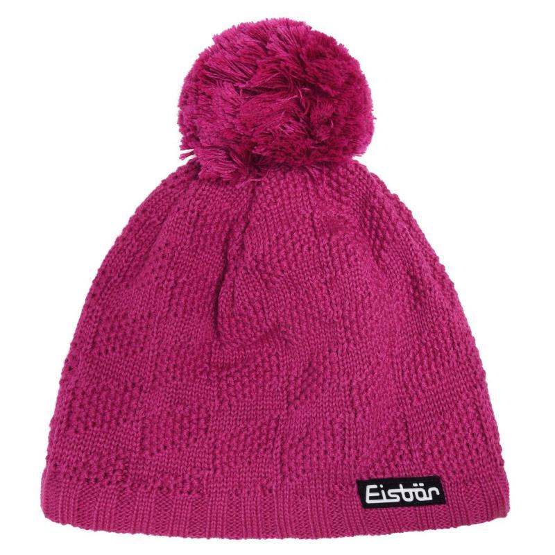 Eisbär Eisbar Tobe Beanie Ladies Pink