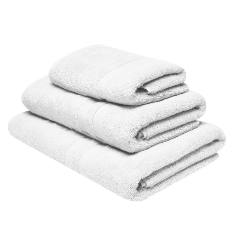 Hotel Collection Supima Bath Sheet White