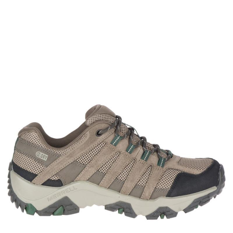 Boty Merrell Dashen Waterproof Walking Boots Mens Brindle