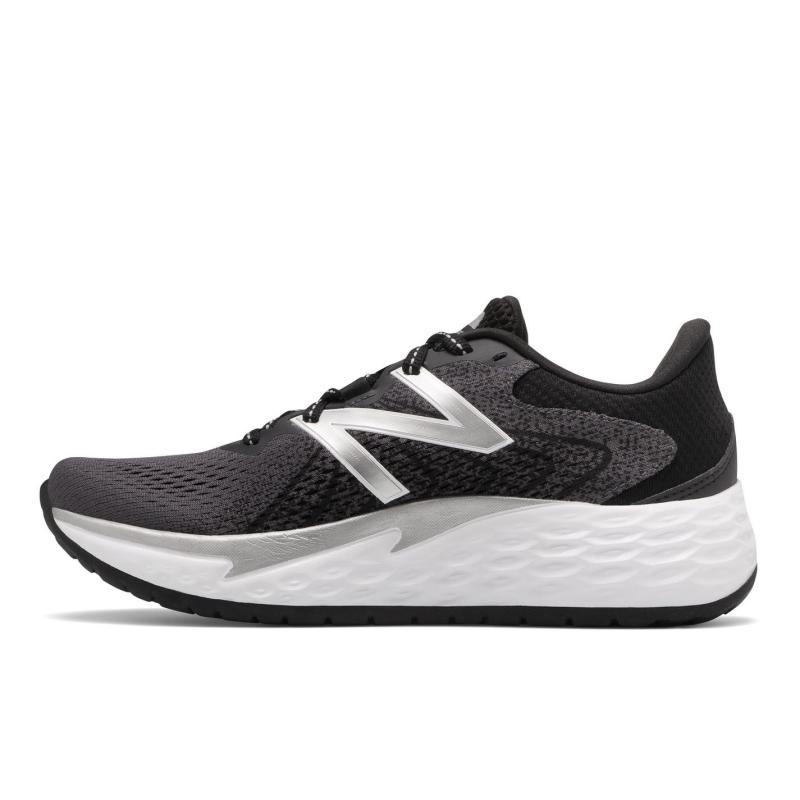 New Balance Evare Ladies Running Shoes Black/White