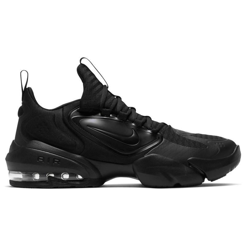Nike Air Max Alpha Savage Men's Training Shoes Black/White
