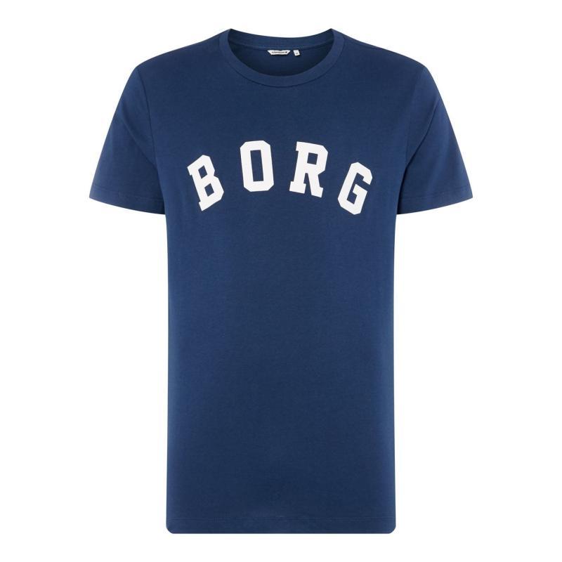 Tričko Bjorn Borg Chest Logo T Shirt 71881