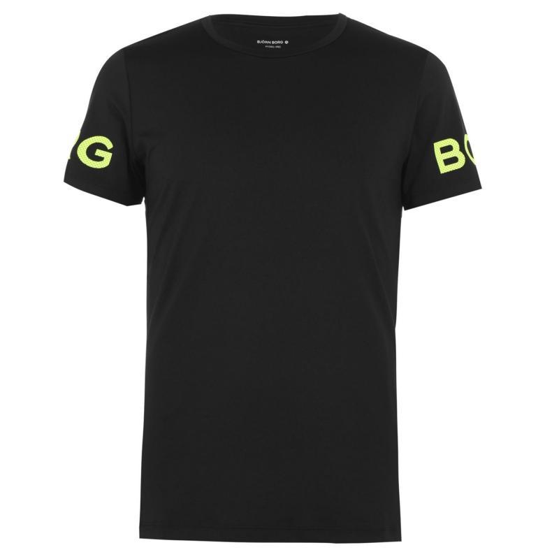 Tričko Bjorn Borg Performance T Shirt 91201