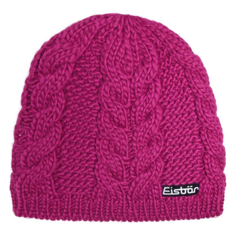 Eisbär Eisbar Anta Beanie Womens Pink