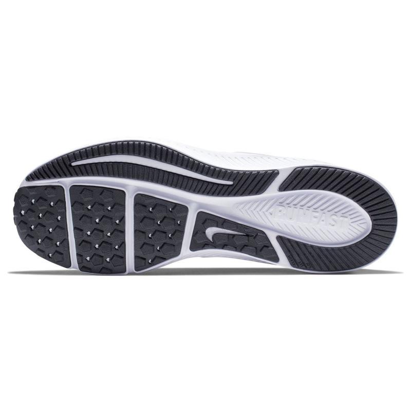 Boty Nike Star Runner 2 Big Kids' Running Shoe WOLF GREY/WHITE-BLACK-VOLT