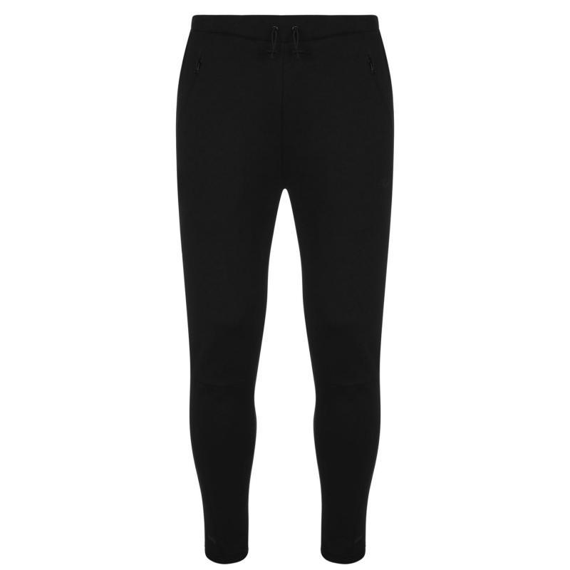 Tepláky Everlast Bronx Jogging Pants Mens Black