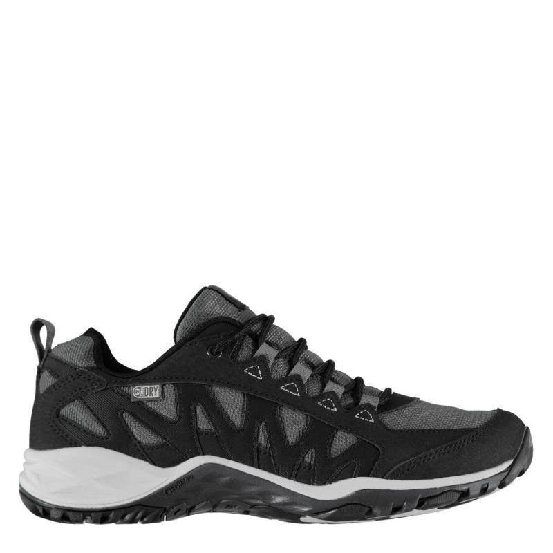 Boty Merrell Lulea Waterproof Shoes Womens Black