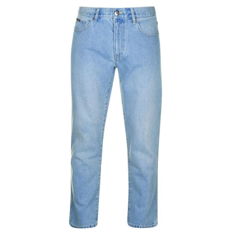 Pierre Cardin Regular Mens Jeans Light Blue