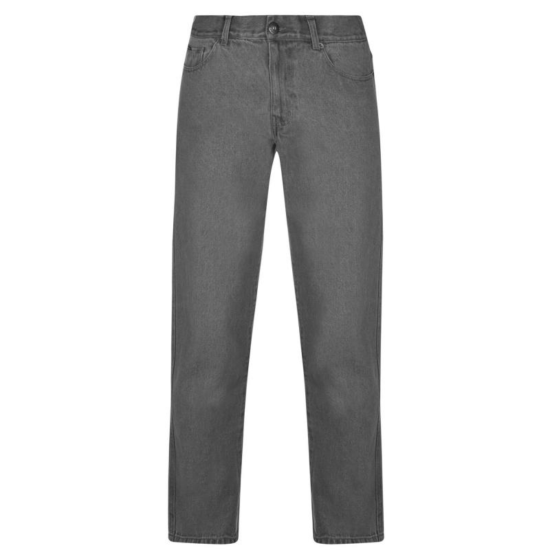 Pierre Cardin Regular Mens Jeans Mid Grey