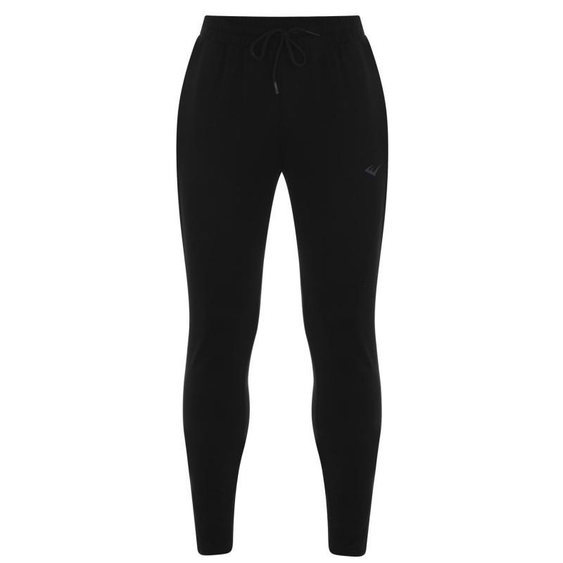 Tepláky Everlast Slim Jogging Pants Mens Black