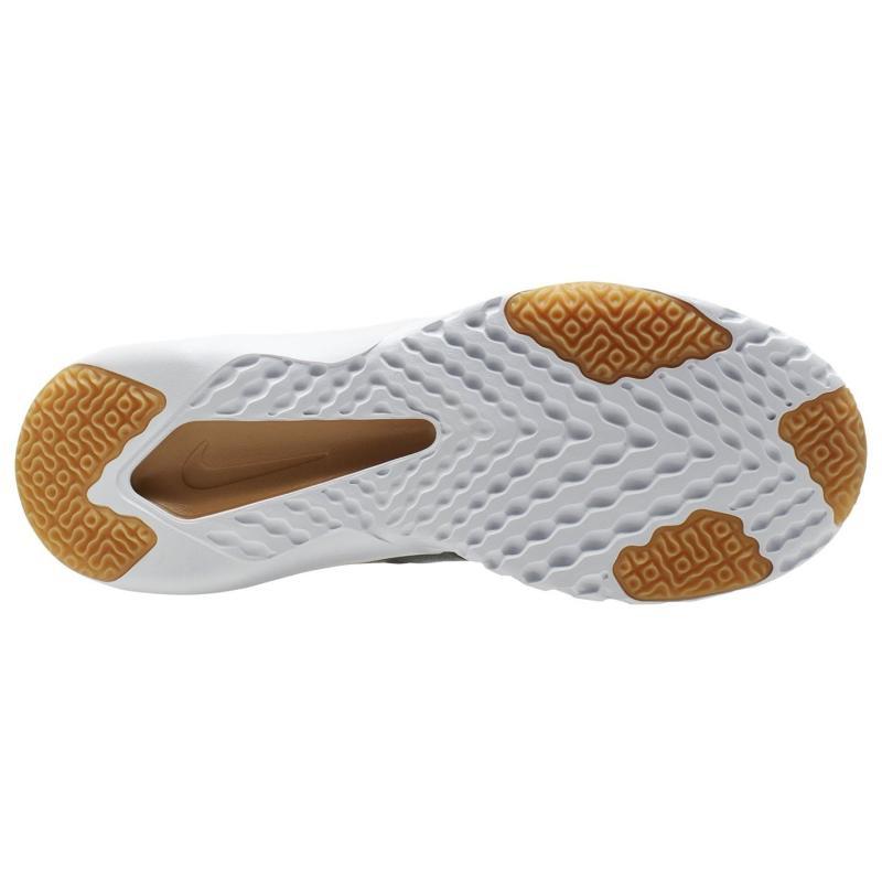 Nike Renew Retaliation TR Men's Training Shoe DK SMOKE GREY/WHITE-SMOKE GREY