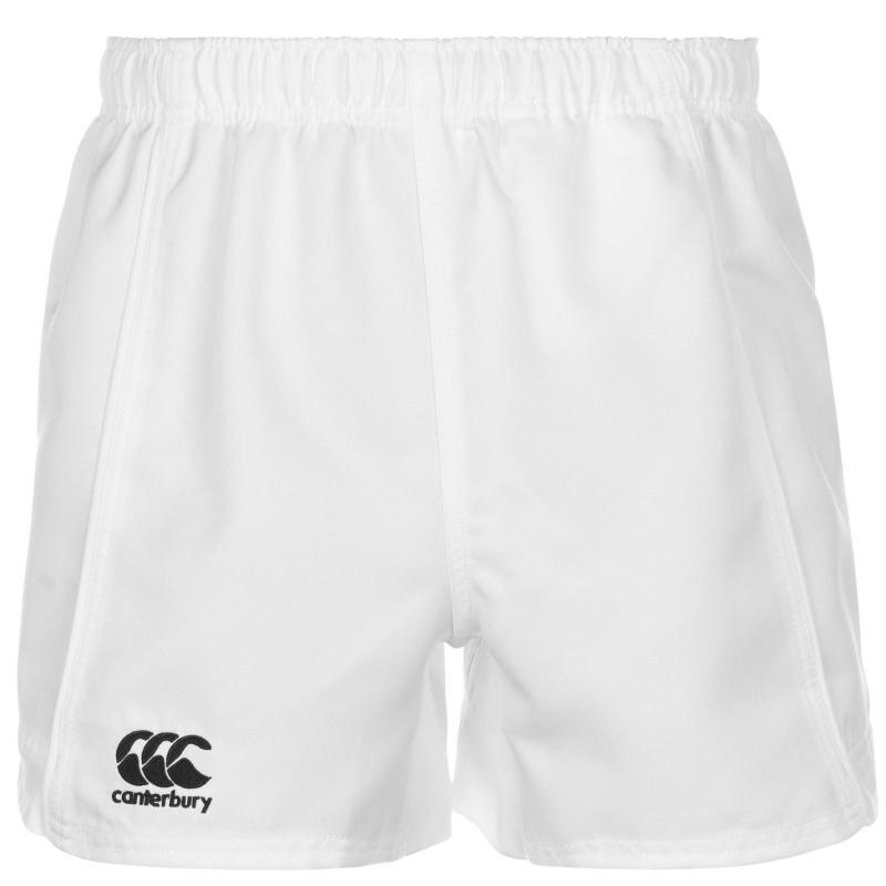 Canterbury Advantage Shorts Mens White