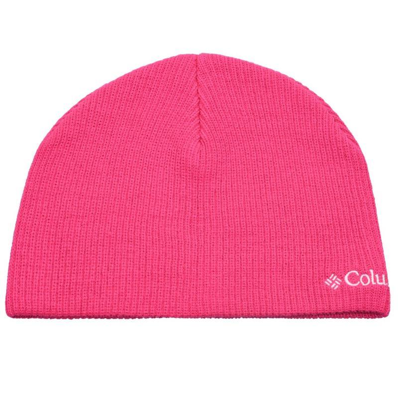 Columbia Junior Whirlibird Beanie Pink