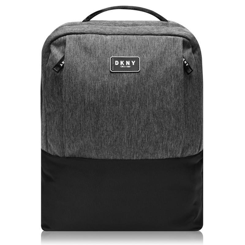 DKNY 0688 Backpack Black/Grey