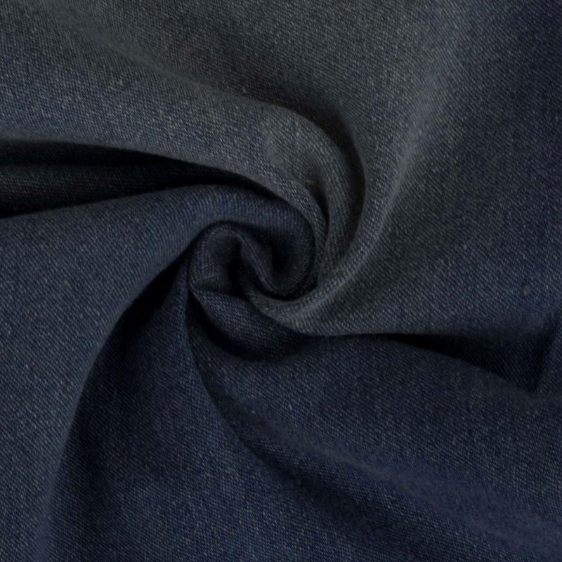 Lee Cooper High Waist Jeans Ladies Dark Wash
