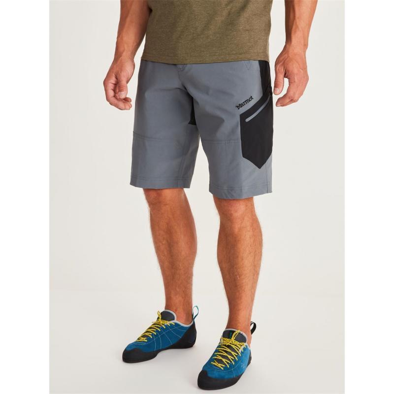 Marmot Men's Limatour Shorts Black