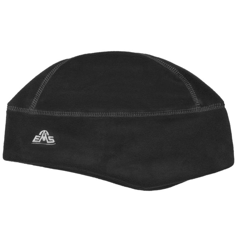 Eastern Mountain Sports Mountain Sports Classic Earflap Beanie Black
