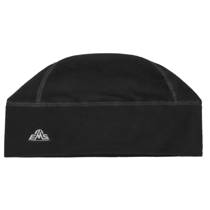 Eastern Mountain Sports Mountain Sports Classic Fleece Beanie Black