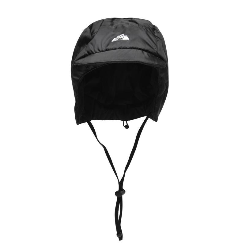 Eastern Mountain Sports Packable Mercury Hat Black