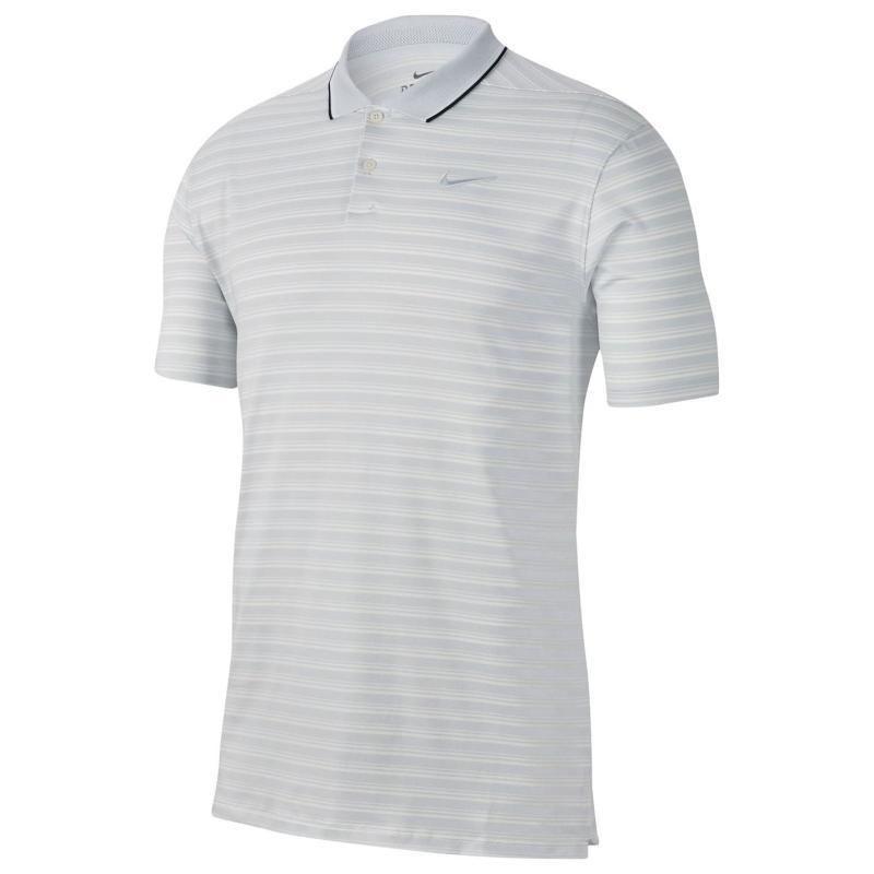 Nike Dri-Fit Vapor Men's Golf Polo White