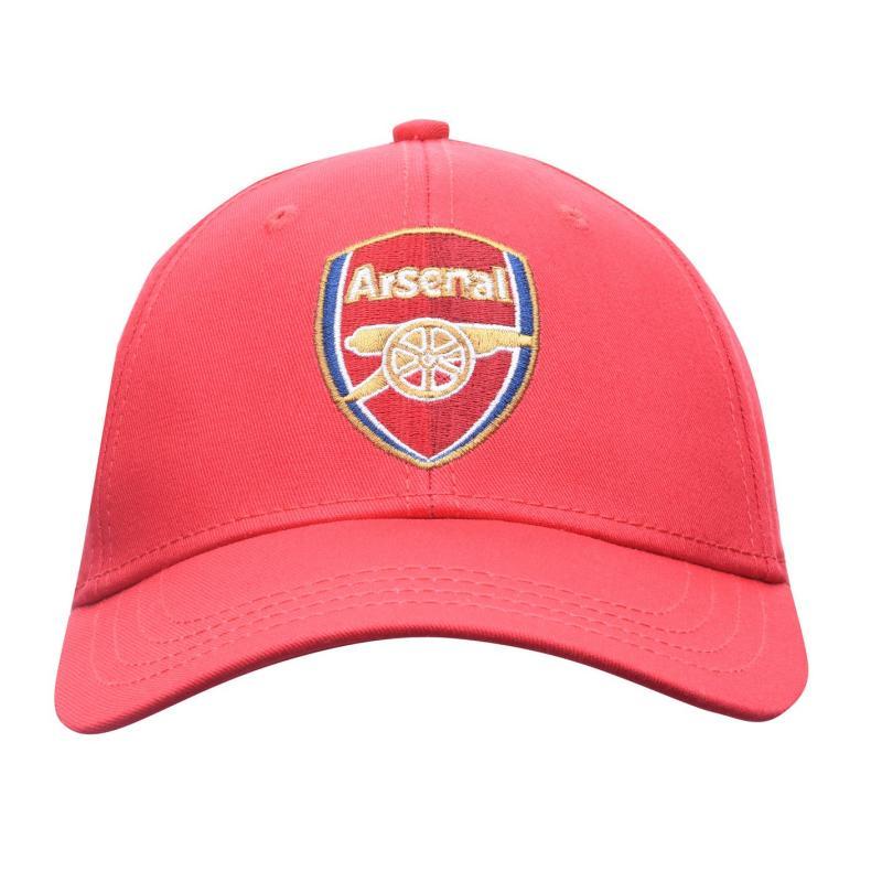 Team Baseball Cap Mens Arsenal