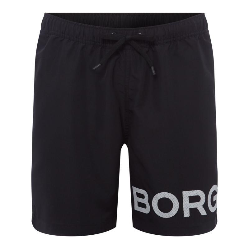 Plavky Bjorn Borg Sheldon Logo Swim Shorts 90651
