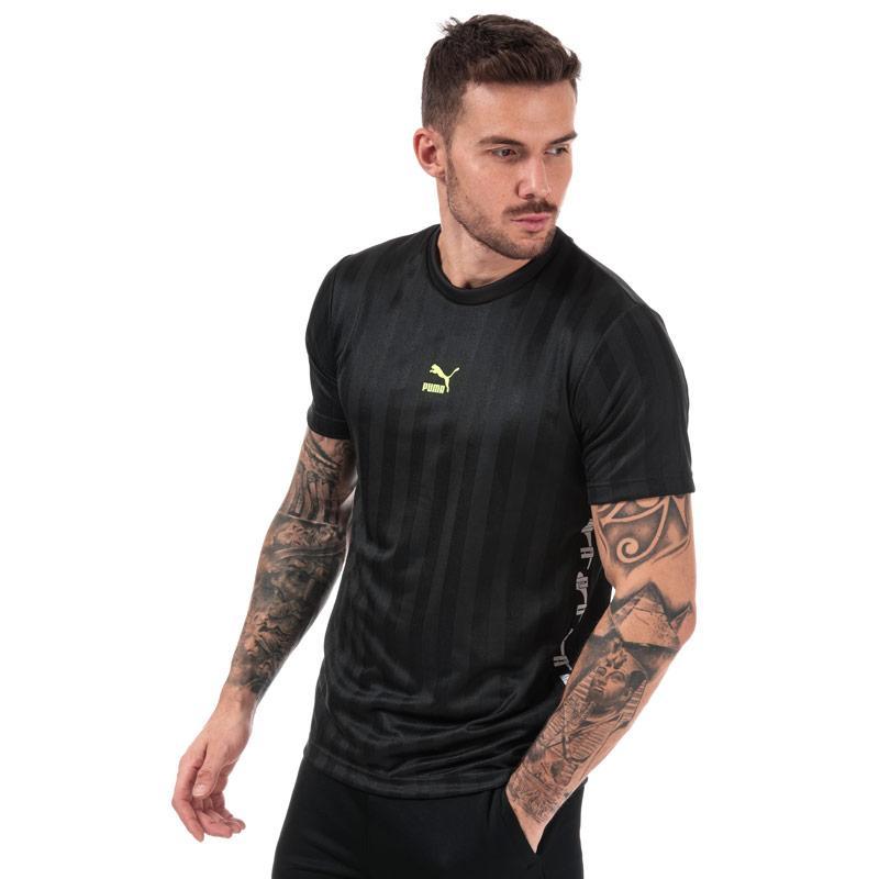 Tričko Puma Mens XTG T-Shirt Black