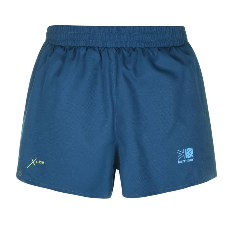 Karrimor 3inch Shorts Mens Navy