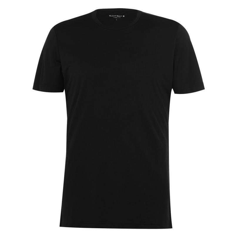 Tričko Bjorn Borg Bjorn Atos T Shirt Black 90651