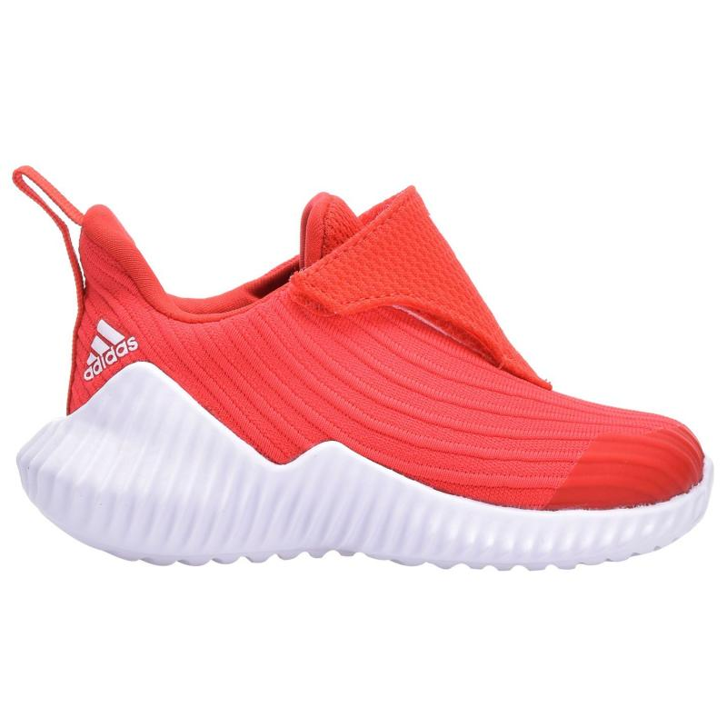 adidas FortaRun Infant Shoes Red/White