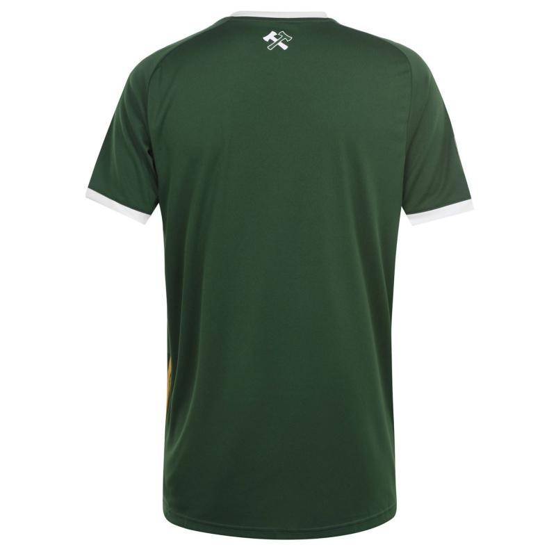 Tričko adidas Portland Timbers Jersey Mens Green