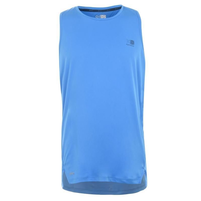Karrimor X Lite Running Vest Mens Blue