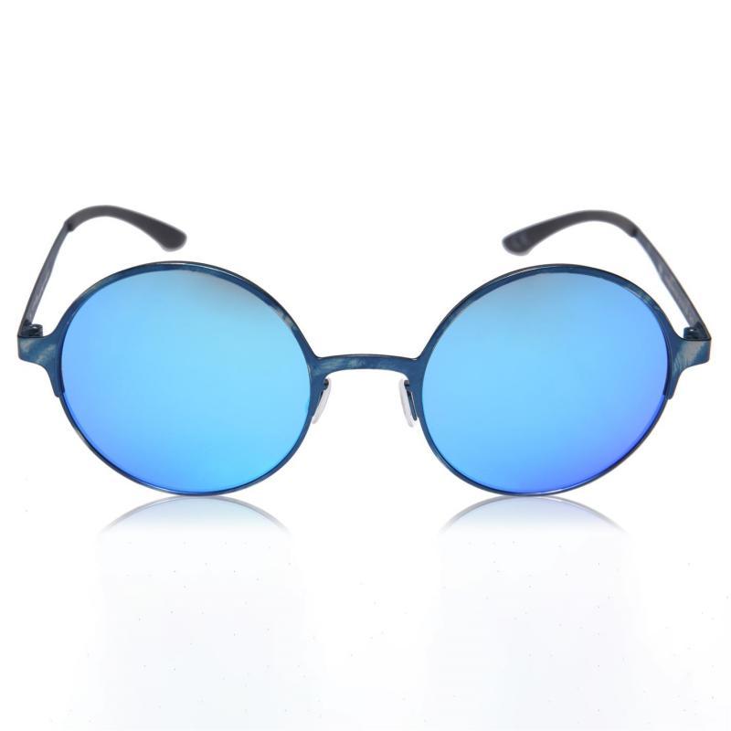 Adidas Originals 22 Sunglasses Blue