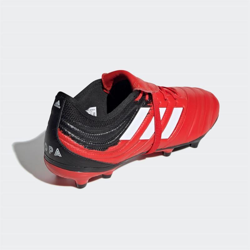Adidas Copa Gloro 20.2 Mens FG Football Boots ActiveRed/Black