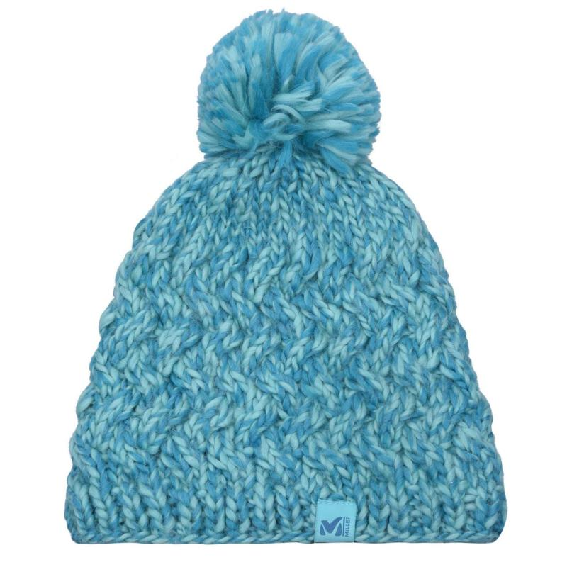 Millet Whympe Beanie Womens Blue
