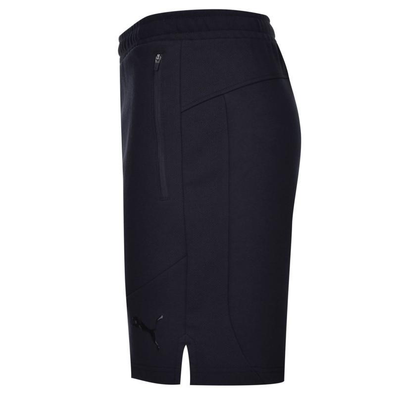 Puma Evostripe Move Men's Shorts Black
