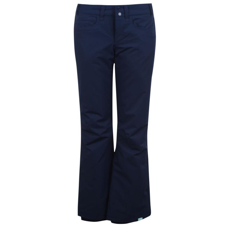 Roxy Backyard Pants Navy