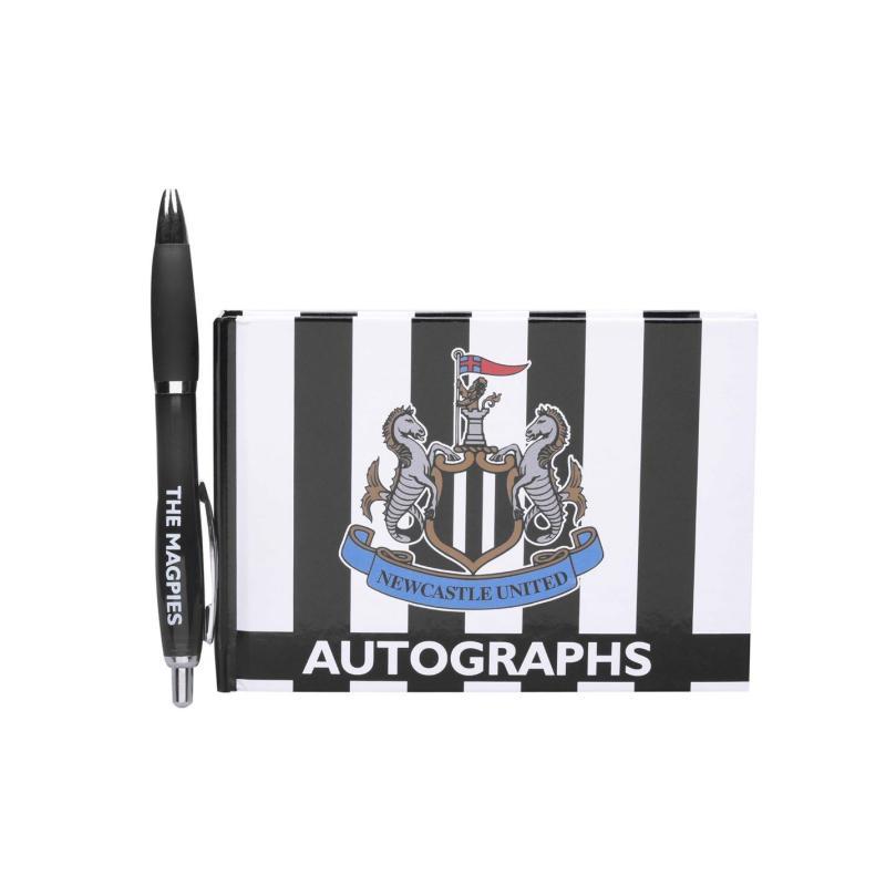 Team Autograph Pen Set Black