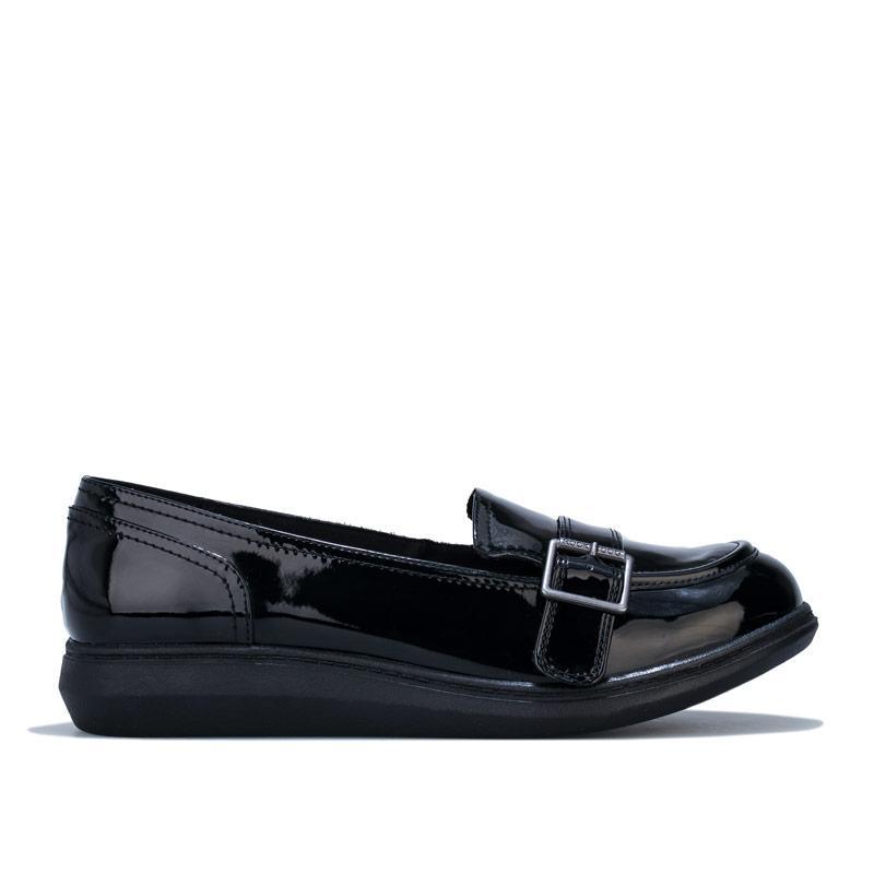 Rocket Dog Womens Marez Shoes Black