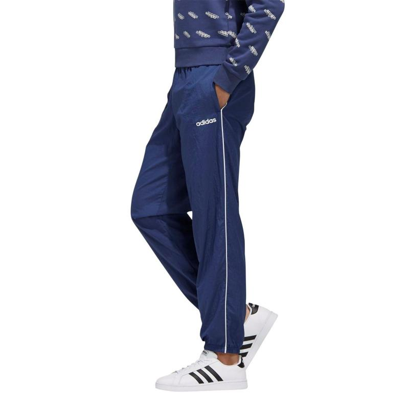Tepláky adidas Favorites Track Men's Pants Tech Indigo/Wht