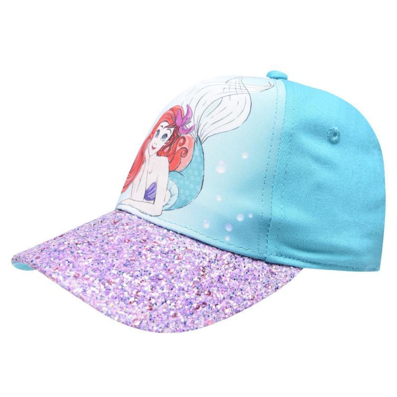 Character Peak Cap Childrens DisneyPrincess2