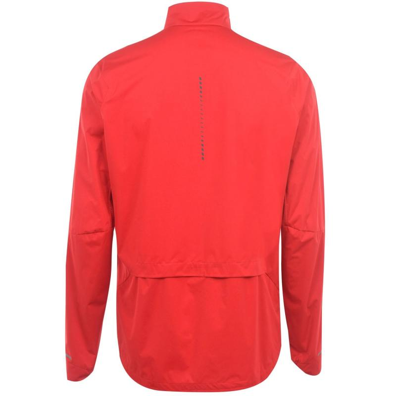 Asics Ventilate Jacket Mens Red
