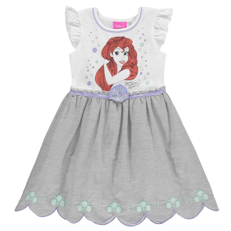 Šaty Character Woven Dress Infant Girls Disney Princess