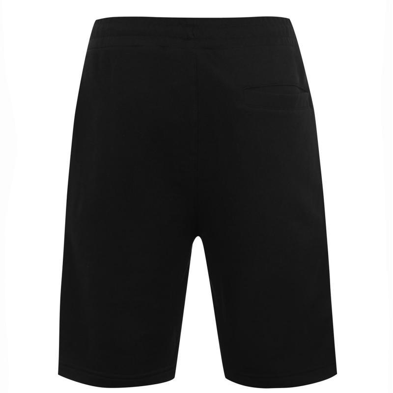 Fila Tristan Shorts Mens Black