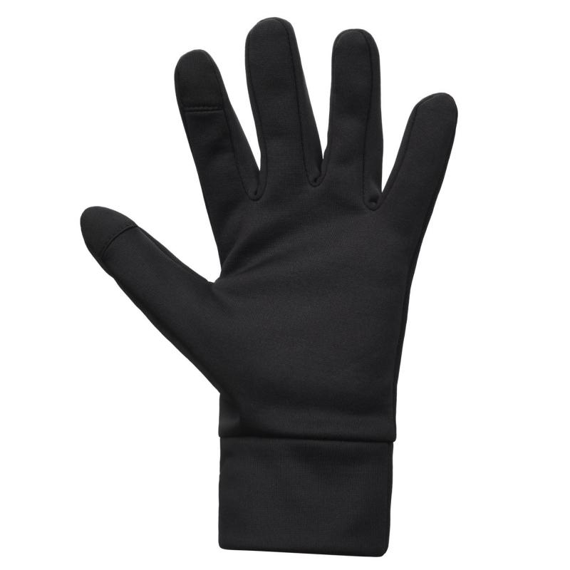 Eastern Mountain Sports Equinox Stretch Gloves Mens Black
