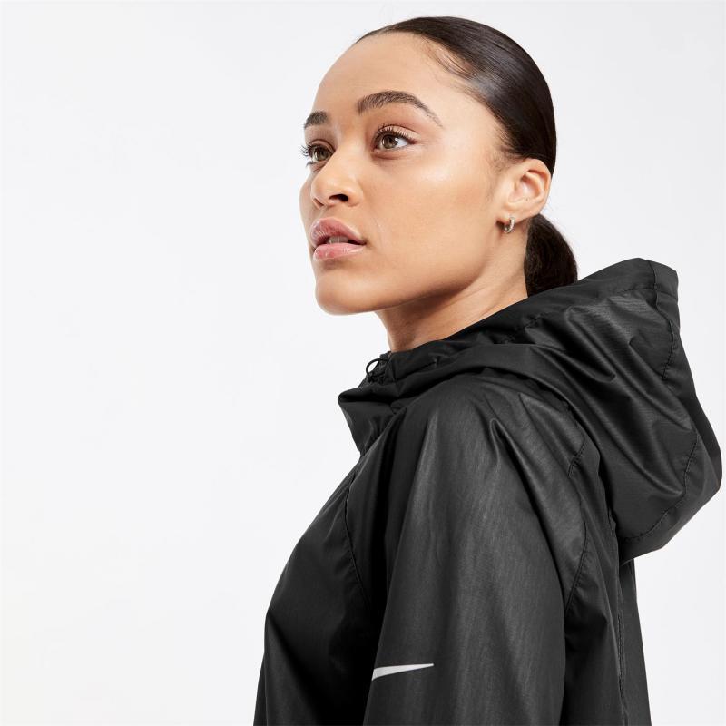 Nike Shield Jacket Ladies BLACK/REFLECTIVE SILV
