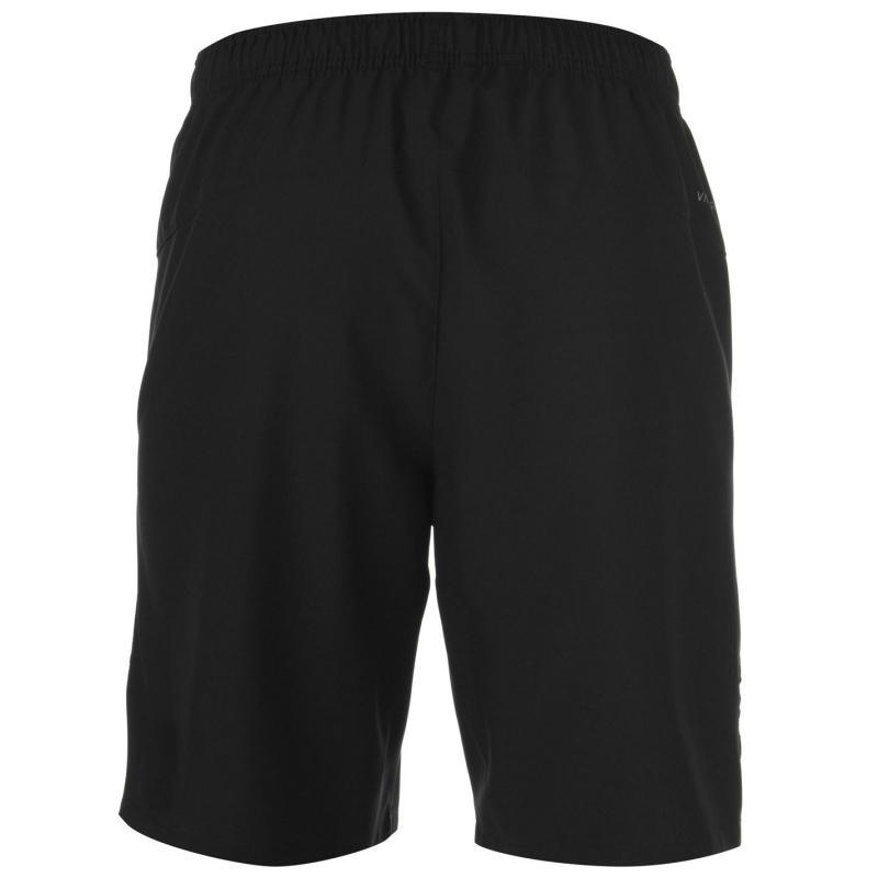 Canterbury Vapodri Gym Shorts Mens Black