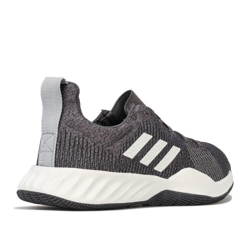 Adidas Womens Solar LT Trainers Grey